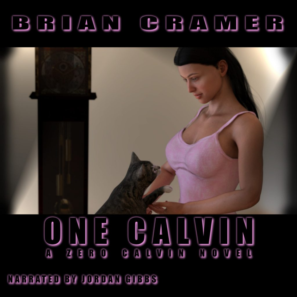 One Calvin Book Cover