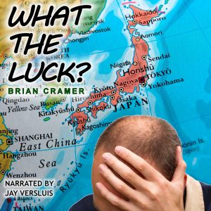 What the Luck? Audiobook Cover